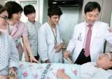 타지키스탄 시각장애 학생 9명, 빛과 꿈을 보다
