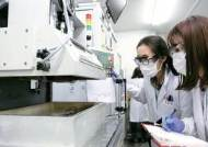 LG화학, 전기차 2차전지 등 소재 집중투자, 특허 2만5000건