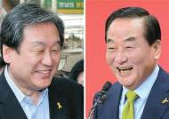 서울보다 많은 TK표 잡아라 … 김무성·서청원 '원박' 경쟁