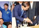 [정밀취재] '반쪽 승리' 6·4 지방선거 야권 차기주자들의 손익계산서