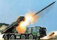 북한, 동해로 발사체 3발 쏴