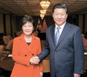 한·중 FTA 발판 삼아 '제3차 중국 붐' 일으킨다