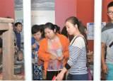젊은이들 '공감 여행', 미래 협력의 휴먼 인프라