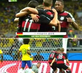 [<!HS>2014<!HE> <!HS>브라질<!HE>] '백전노장' 클로제, <!HS>월드컵<!HE>에서만 16골…'호나우두 비켜!'