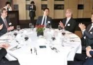 독일 국민이 보여준 통일 열망, 한국인 감동시켜