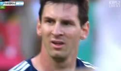 [<!HS>2014<!HE> <!HS>브라질<!HE>] 메시, <!HS>브라질<!HE> <!HS>월드컵<!HE> '골든볼' 수상
