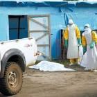 확산되는 에볼라 바이러스, 처음에는 독감 증세 보이고…