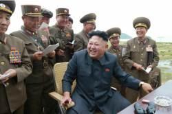 [사진] 北 김정은이 발사체 직접 지도 … <!HS>교황<!HE> <!HS>방한<!HE>일에