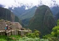 마추픽추의 나라 페루, 안전하고 편안한 페루여행의 동반자 하나투어