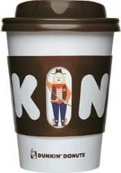 던킨도너츠, 해외서 '직구' 원두, 전자동 로스팅 … 32개국 캐릭터 컵 속 커피맛 깜찍