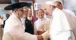 프란치스코 <!HS>교황<!HE> <!HS>방한<!HE> 뒷이야기