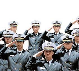 전남과학대학교, '육군 하사의 산실' 부사관학군단 출범