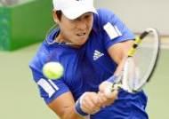 [인천AG] 정현·임용규, 테니스 남자 복식 결승 진출