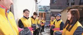 전북대학교, '사회봉사'는 졸업 필수, 작년 4510명 수강
