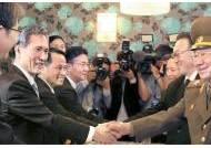 박 대통령, 김정은 친서 없어도 황병서 만나려 했다