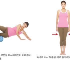 [<!HS>나영무<!HE> <!HS>박사의<!HE> <!HS>대국민<!HE> <!HS>운동<!HE><!HS>처방전<!HE>] (16) 무릎 바깥쪽 통증