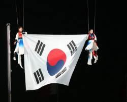 [사진] 2014 <!HS>인천<!HE> 장애인 <!HS>아시안게임<!HE> 개막