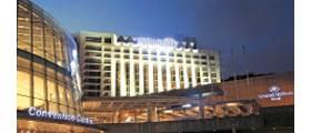 [그랜드 힐튼 서울] 강북 최고 면적의 컨벤션 시설을 보유한 그랜드힐튼 호텔