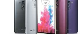 [LG G3] 사용자 습관 자동분석 … 오타 크게 줄였습니다