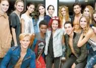 뉴욕 쇼룸 입점, 패션 고수들 과외 … '밍글링'에 팔걷다