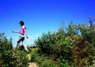 """'쉽고 효과 좋은' 유방암 예방법…""""하루 15분만 걸어주세요"""""""
