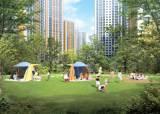 GS건설, 축구장 10배 크기 공원에서 캠핑·소풍·체험학습