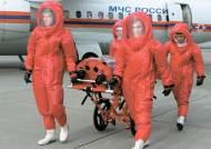 """[Russia 포커스] """"에볼라 백신 여러개 개발, 임상실험 앞둬"""""""