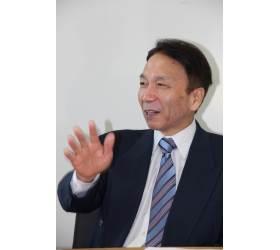 """이와타 일본경제연구센터 이사장, """"<!HS>아베노믹스<!HE> 성장전략 중요성 강조"""""""