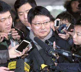 검찰 '박지만 미행설' 첫 언급한 여권 인사 추적