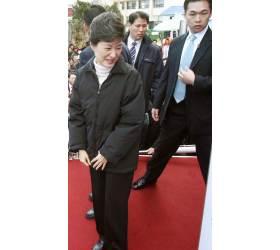 대면보고보다 서면보고 선호 … 박 대통령 오랜 스타일