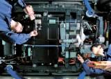현대기아차, 투싼 수소차 파워트레인 '북미 10대 엔진'