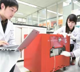 LG화학, 전기차 이어 ESS 배터리 시장 점유율 1위 '충전'