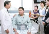 외국인 환자 몰리는 구미강동병원
