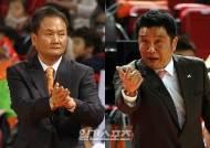 'TF 6개' 전자랜드-모비스 전쟁…감독-선수 반응은?