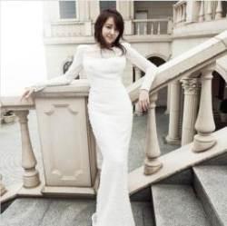 배우 이세은, 3세 연하 금융권 종사자와 결혼 소식…알고보니 재벌가?