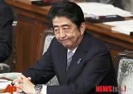 """""""IS 일본인 인질 사태, 아베에게 정치적 타격 안돼"""""""