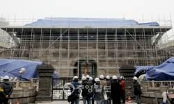 문화재 방재의 날…매년 2월 10일 열려, 숭례문 화재사건 계기로