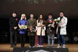 이재규·이환경 감독, 서울종합예술학교 'SAC예술상' 수상