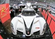 [사진] 신차 130여 종 … 제네바 모터쇼 개막
