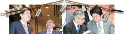 [김현기의 제대로 읽는 재팬] <!HS>아베노믹스<!HE> 황금콤비의 균열 …일본 경제 '부러진 화살' 위기