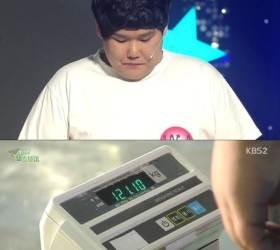'라스트 헬스보이' 김수영, 8주만에 47키로 감량 인증…<!HS>이창호<!HE>는 '반전'