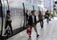 호남고속철도 개통, 오송~광주송정 182.3km 연결고리 완성