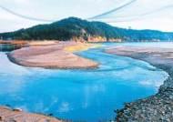 생태문화관광도시 울진, 삼림·해수·온천욕 … 사계절 내내 생태 관광