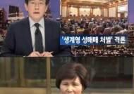 """성매매특별법 위헌인가, 김강자 전 서장 """"생계형 종사자 위해 폐지 옳아"""""""