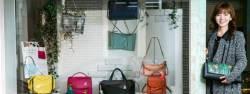 [<!HS>2015<!HE> <!HS>챌린저<!HE> & 체인저] 뉴욕서 '가방끈' 늘리다가, 서울서 진짜 가방 만들어요