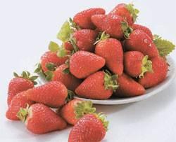 [<!HS>지금이<!HE> <!HS>제철<!HE>] 딸기, 진한 선홍빛에 꽃받침 작은 것 골라야 … 피부 미용에도 효과