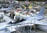KAI엔 작업복 단추가 없다 … 보잉 787 부품 기술은 있다