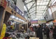 외국인이 가기 좋은 전통시장, 남대문시장은 삽화지도로 외국인 배려