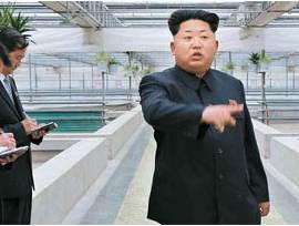 """""""장군님의 업적을 말아먹었다"""" … 자라공장서 버럭 화낸 김정은"""