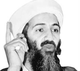 <!HS>빈<!HE> <!HS>라덴<!HE>, 죽기 직전 『강대국의 흥망』 『오바마의 전쟁』 읽었다